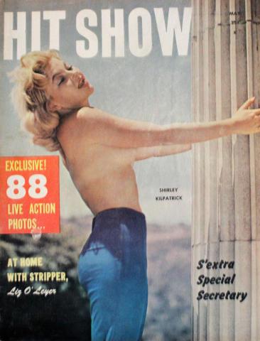 Hit Show Vol. 2 No. 2