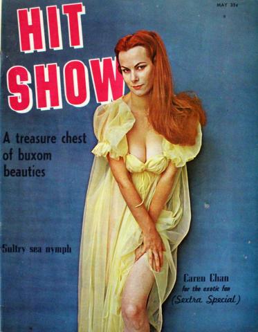 Hit Show Vol. 2 No. 6