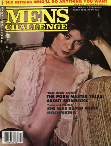 Men's Challenge