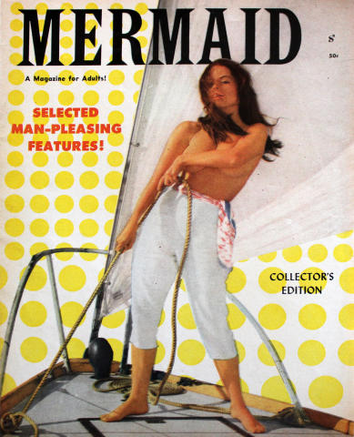 Mermaid Vol. 1 No. 1
