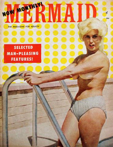 Mermaid Vol. 1 No. 4