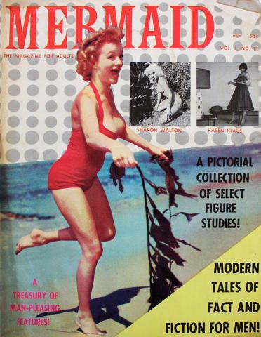 Mermaid Vol. 1 No. 11