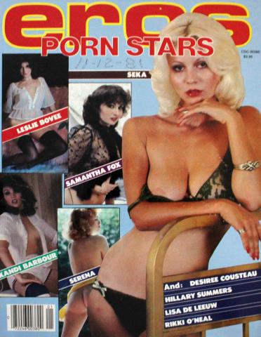 Eros Porn Stars