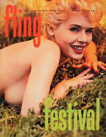 Fling Festival Volume 1