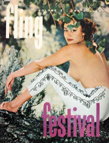 Fling Festival Volume 2