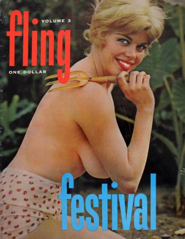 Fling Festival Volume 3