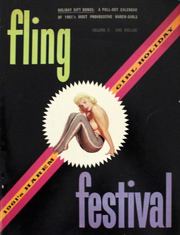 Fling Festival Volume 5