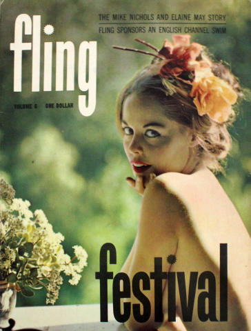 Fling Festival Volume 6
