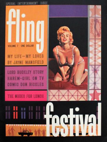 Fling Festival Volume 7