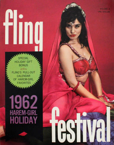 Fling Festival Volume 8