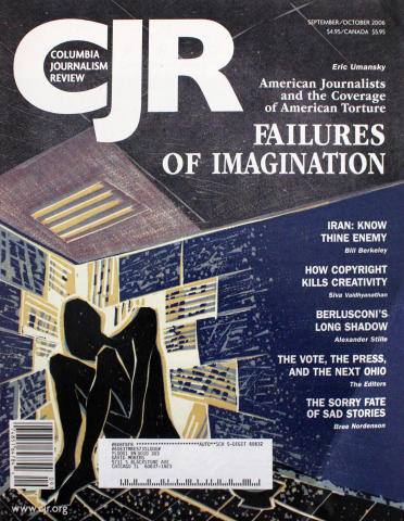 Columbia Journalism Review