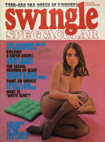Swingle Spectacular