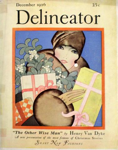 Delineator
