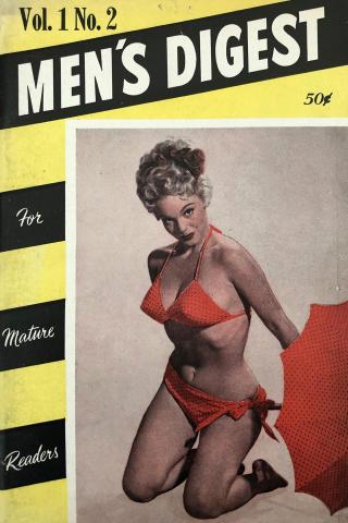 Men's Digest No. 2