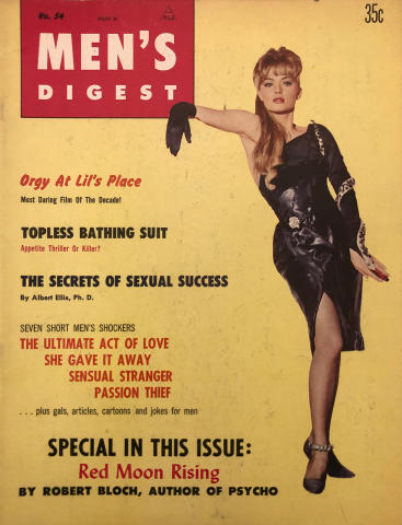 Men's Digest No. 54
