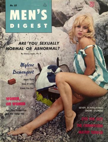 Men's Digest No. 55