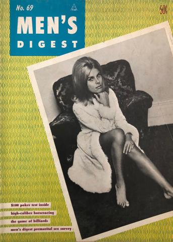 Men's Digest No. 69