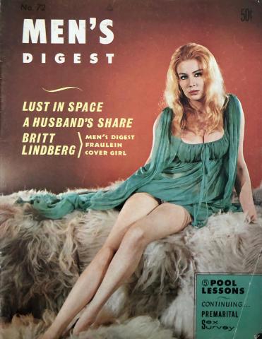 Men's Digest No. 72