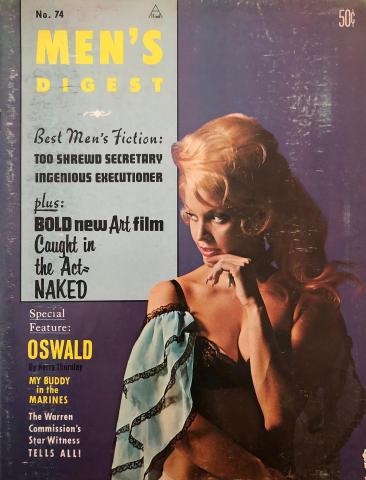 Men's Digest No. 74
