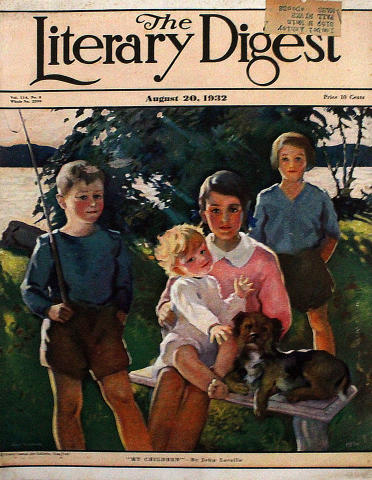 The Literary Digest