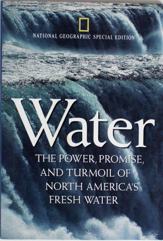 National Geographic Special Edition - Water