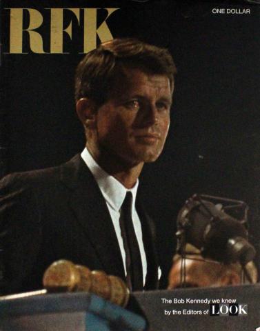 LOOK Special Edition - RFK