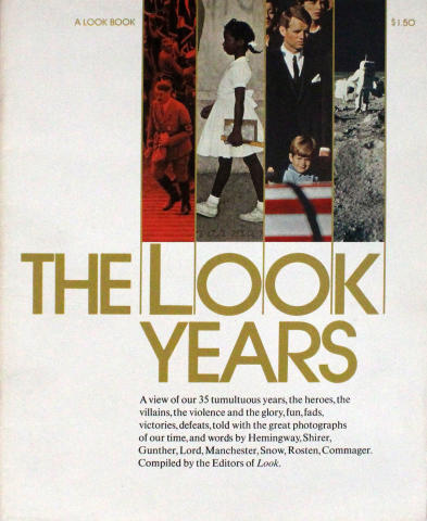 LOOK Special Edition - The Look Years