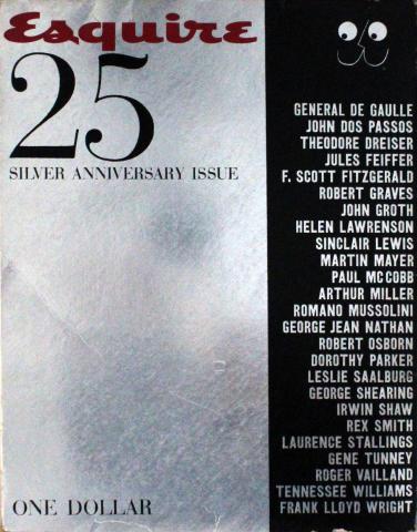 Esquire: Collector's Edition