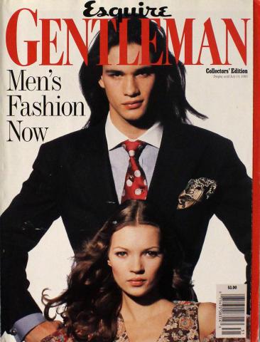 Esquire Gentleman Collectors' Edition