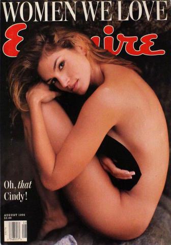Esquire Women We Love