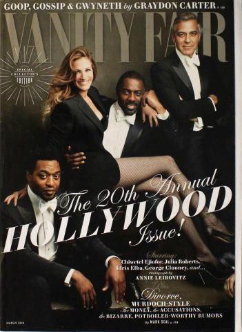 Vanity Fair Special Collector's Edition