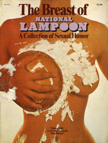 The Breast of National Lampoon