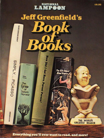 National Lampoon Book of Books