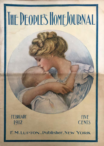 The People's Home Journal