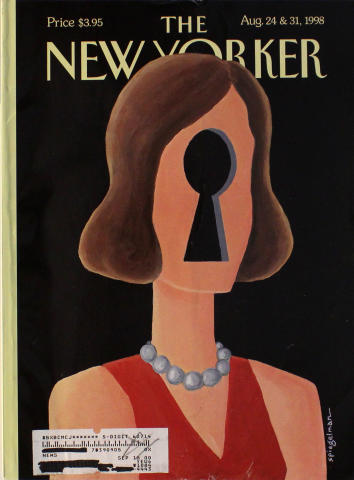 The New Yorker Private Lives