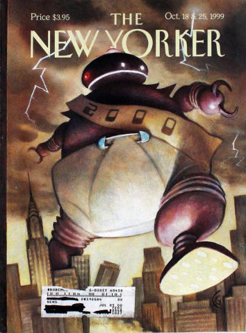 The New Yorker Next Generation