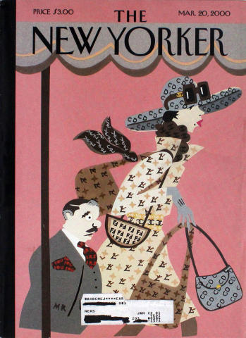 The New Yorker Style Special