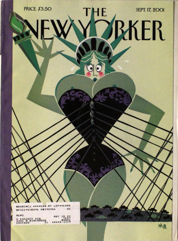 The New Yorker Style Fashion