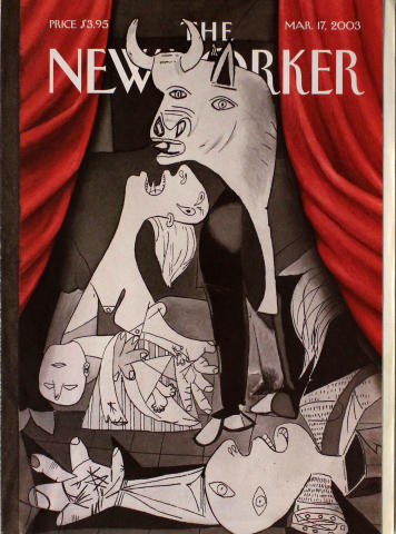 The New Yorker Style Focus