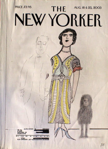 The New Yorker - The Family Issue