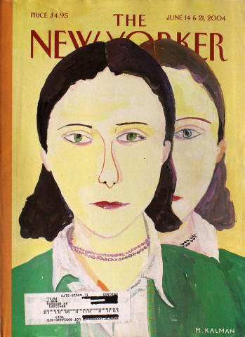 The New Yorker Summer Fiction Issue