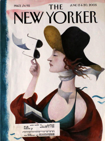 The New Yorker - Debut Fiction
