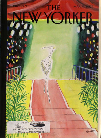 The New Yorker -The Style Issue