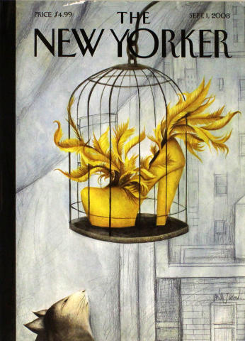 The New Yorker - The Style Issue