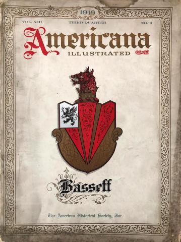 Americana Illustrated
