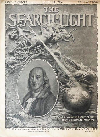 The Search-Light