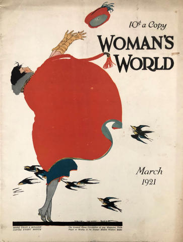 Woman's World