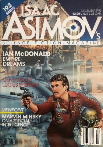 Isaac Asimov's Science Fiction