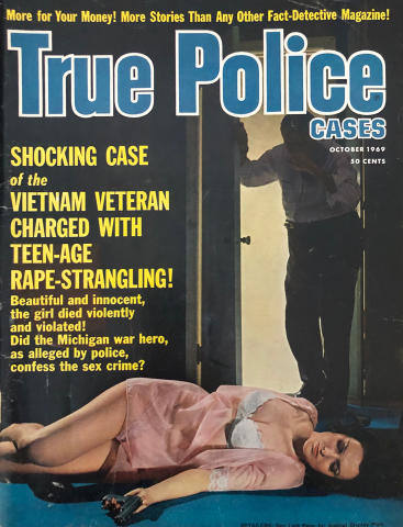 True Police Cases