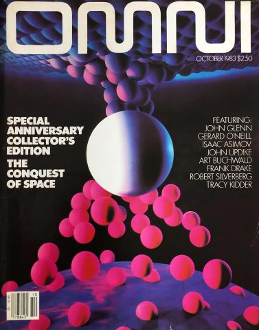 Omni Special Anniversary Collector's Edition